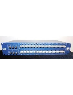 Symetrix 532E 2x31 Channel...