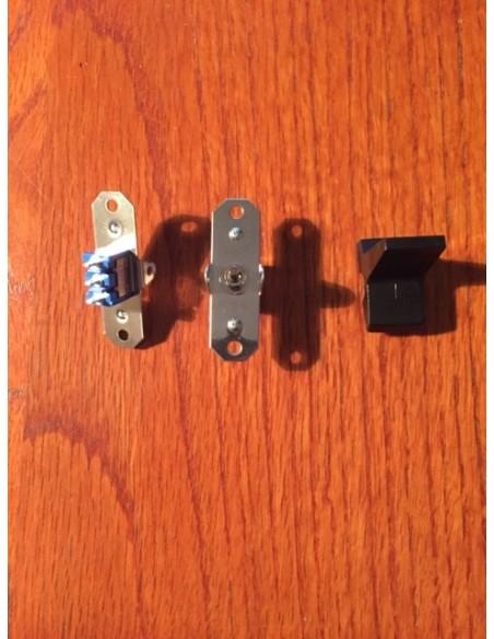 Yaesu Controler Switch complete 450/650