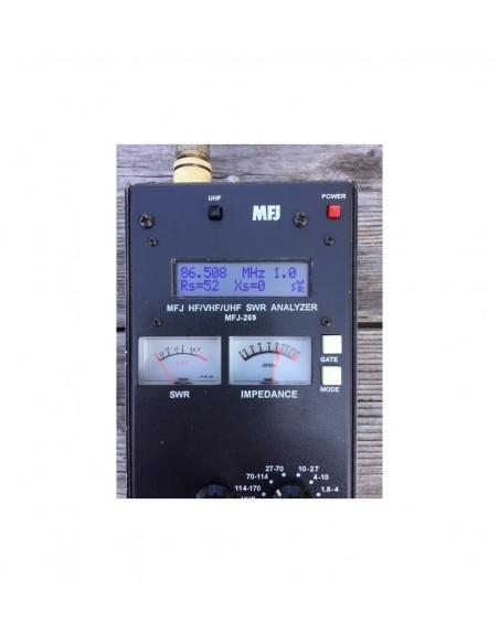 GP 1/4 golf voor 85-108 Mhz