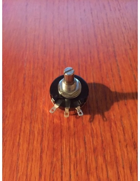 Potentiometer for Rotor 500 Ohm
