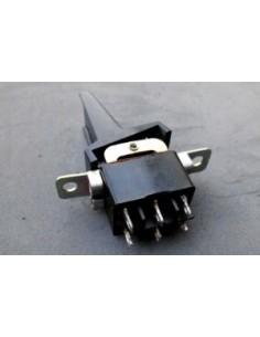 Rotor schakelaar 6 pin Kempro-Yaesu
