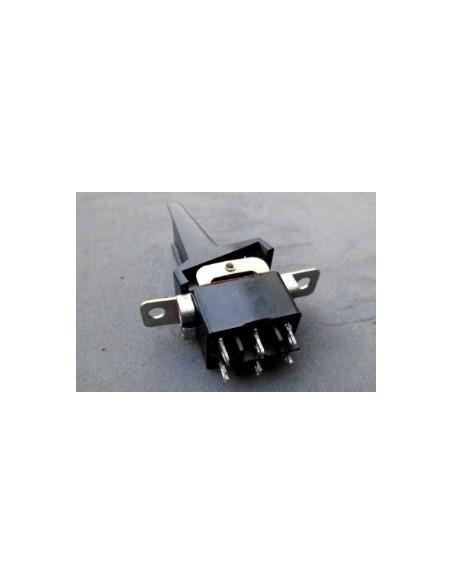 Rotor Switch 6 pin Kempro-Yaesu