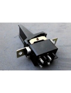 Rotor schakelaar 4 pin Kempro-Yaesu
