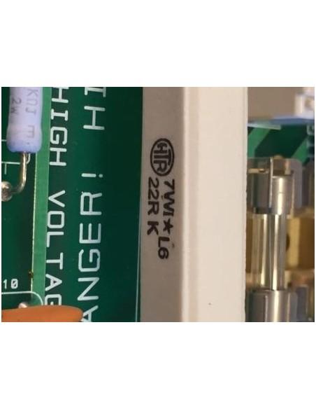 Resistor 22Ohm 7 Watt Acom 1010
