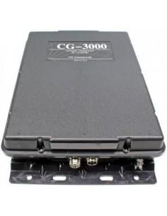 Behuizing Zwart voor CG-3000 Tuner
