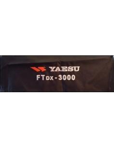 Dustcovers Basic Yaesu 3000