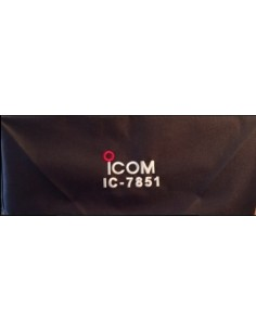 Dustcovers Basic Icom 7851