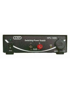 KPS-1228 28 Amp Power Supply