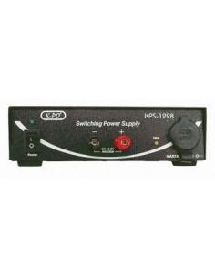KPS-1228 28 Amp Voeding