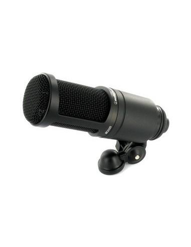 Audio-Technica AT2020 Studio Microfoon
