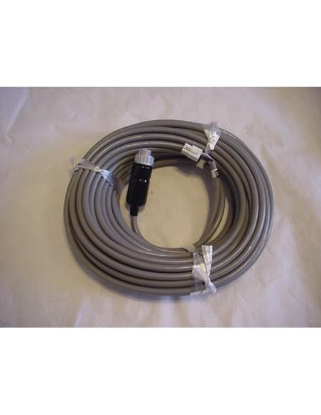 Yaesu Rotor kabel 50m 7x1,00mm