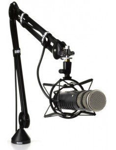 RODE Broadcast Audio Set Procaster