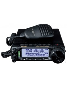 FT 891 HF-50MHz 100W