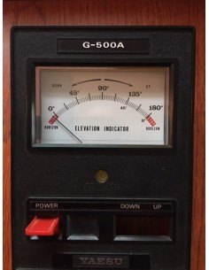 Front G-500A