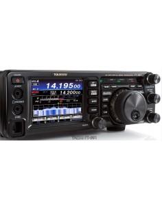FT-991-A HF-50MHz-VHF-UHF