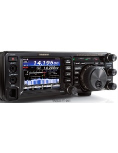 FT-991A HF-50MHz-VHF-UHF