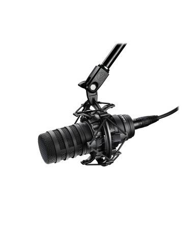 Audio Technica BP40 Broadcast  Set