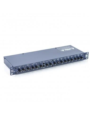 Symetrix 527E Voice Processor