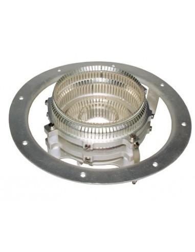 4CX10.000D  Socket (4CX10.000D tube)