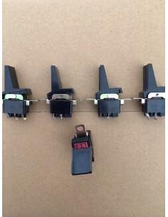 Rotor Schakelaar 2 Pin