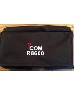 Beschermhoes  Voor Icom R 8600