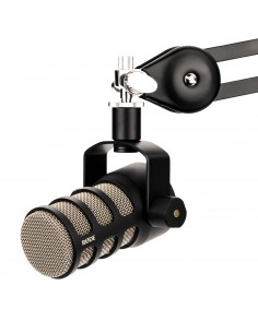 RODE PodMic Dynamic Microphone