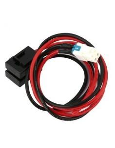 Icom DC stroomkabel 4 pin