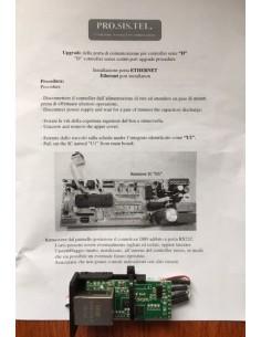 Ethernet Kit for PST...