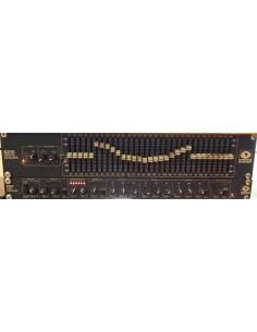 Symetrix 531E  31kn Craphic...