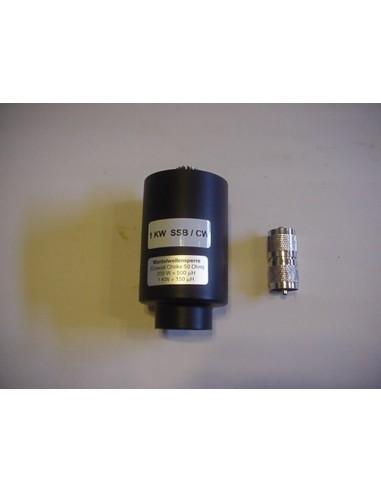 GB Line Isolator