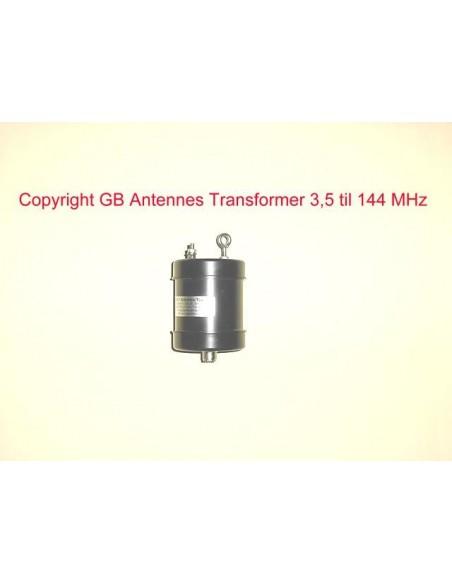 GB Transformer 200w