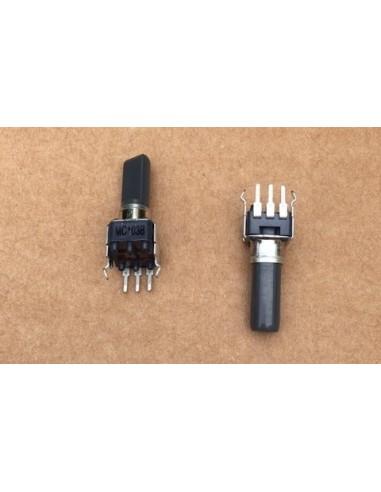 Yaesu Potmeter 10KB FT7800-FT7900
