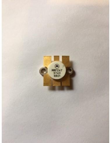 MRF 247 NPN Power Transistor