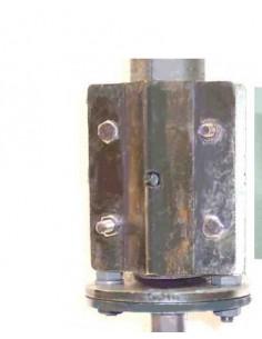 PST Rotator Tube Clamp...