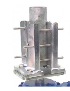 PST Rotator Tube Clamp...