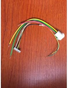 Yaesu 6 pin Connector...