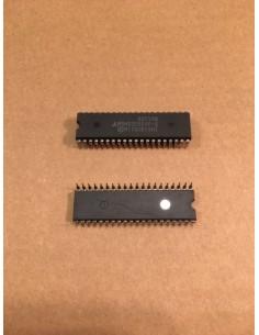 Yaesu Memory IC FT990
