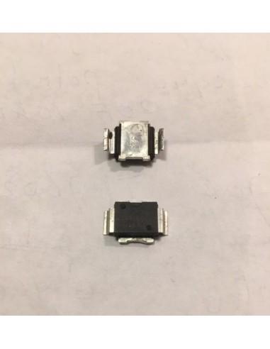 Icom 706 power transistor LDMOS