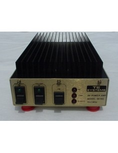 TE Systems Model 0710G 4m Amp