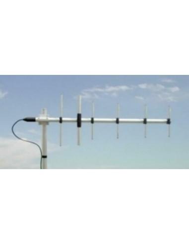 Sirio 6elm 70 cm 430-440 Mhz