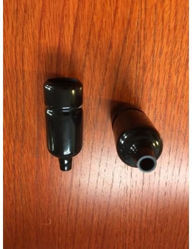Yaesu Rubber Boot  for Rotator cable