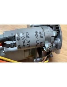 Yaesu Rotator Capacitor...