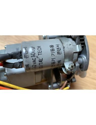 Yaesu Rotator Capacitor 100uf -G450-G650