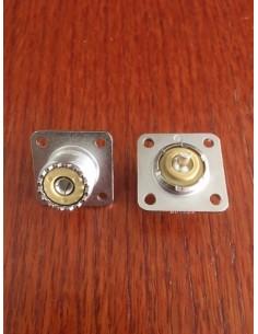 RF Coax UHF Jack SO-239