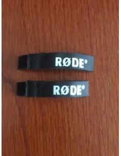 Rode Naam Bandjes PSA-1