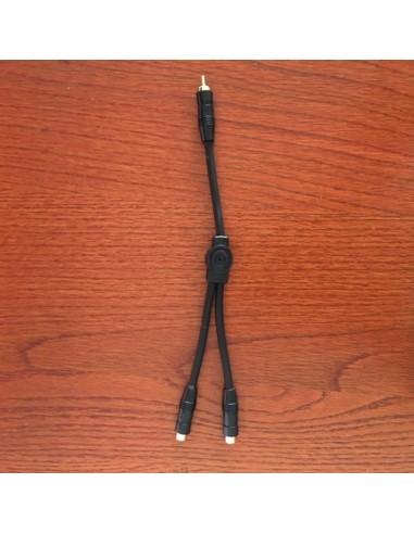 TX Kabel voor 2x HF en 1x Amplifier