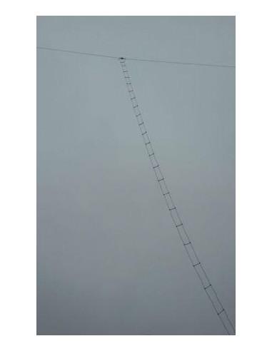 GB DD ZEPP Antenne 10-160m 60m