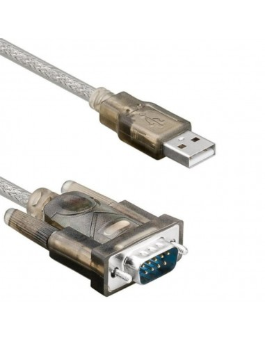 Update Cable Palstar HF Auto model 2020