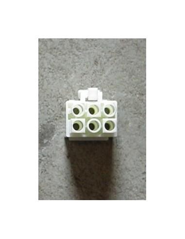Yaesu 6 pin connector voor controler
