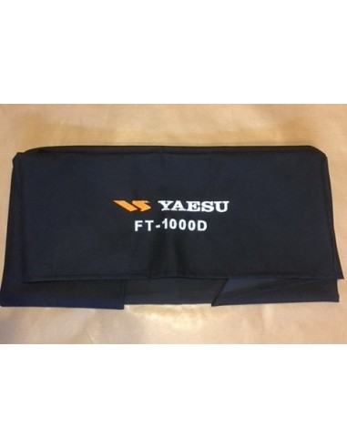 Yaesu FT1000D Stofhoes